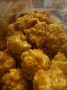 Joe & Seph's Salty Caramel Popcorn