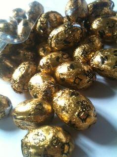 divine eggs