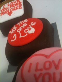 original cake chocolate