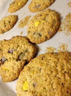 pebbles cookies