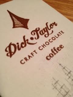 dick taylor coffee