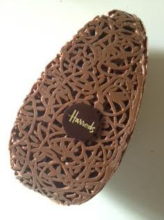 harrods easter egg