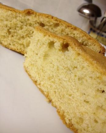 cake Golden vs White