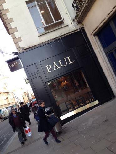 Pauls Oxford