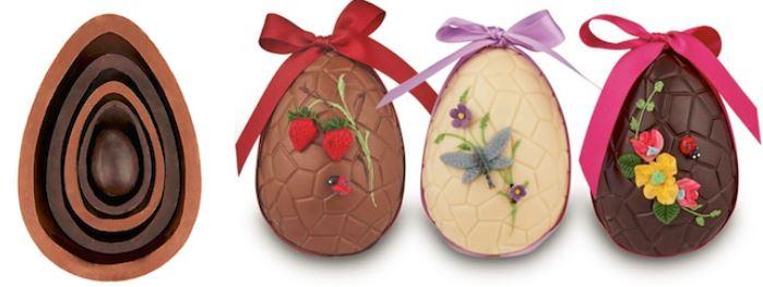 fortnums eggs