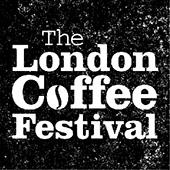 London Coffee Festival Logo