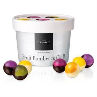 fruit bombes