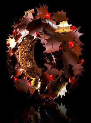 wreath of wonder