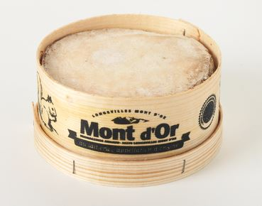 mont d'or cheese