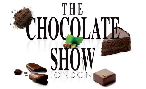 The @chocolateweek Chocolate Show Returns for FIFTH ANNIVERSARY Edition, 13-15th October 2017